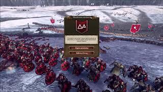 Zagrajmy w Total War: Warhammer 2 (Karak Kadrin) part 7