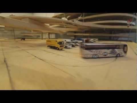 Backo Mini Express 2 - DC Car System