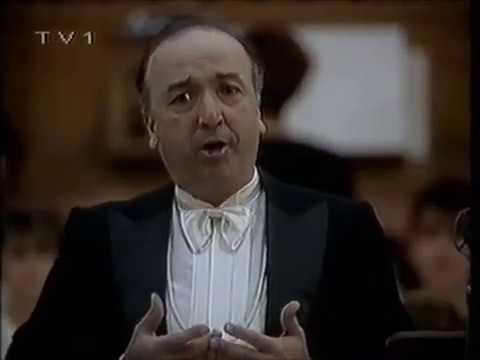 Ahmed Adnan Saygun - Yunus Emre Oratoryosu    op: 26