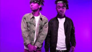 Rae Sremmurd - Black Beatles (Feat. Gucci Mane) (Slowed & Chopped)