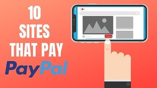 How to Make PayPal Money Watching Videos 2019
