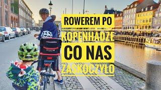 Kopenhaga ROWER w pociągu i zaskoczenie vlog 12
