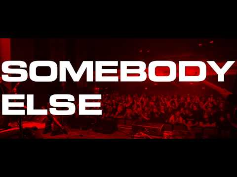 Novelists FR - Somebody Else (Official Music Video)