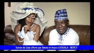 Mariage de Aimée & Anani Rabier BINDZI à Douala Bercy by Sylva EBELLE