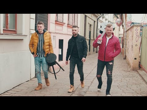 MeGustar - Za Jeden Uśmiech (Official video)