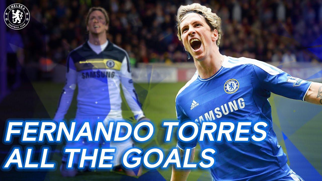 Download Fernando Torres: All the Goals