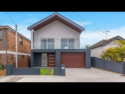 Elite House SOLD In Sydney.  Mascot, NSW 2020