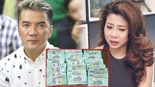 Đàm Vĩnh Hưng tặng 100 triệu và quyên góp 2 đêm nhạc cho diễn viên Mai Phương - TIN TỨC 24H TV