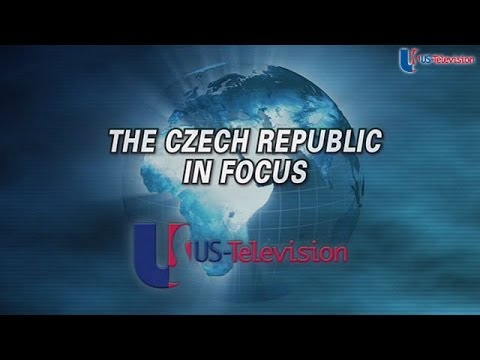 USTV - Czech Republic