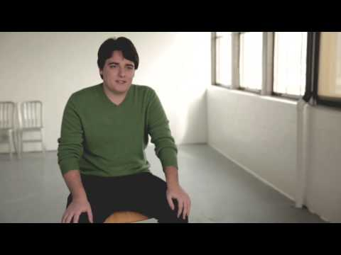 Meet the Makers: Palmer Luckey of Oculus VR