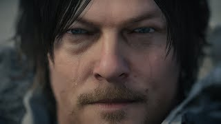 DEATH STRANDING - Teaser Trailer - TGA 2017 - 4K
