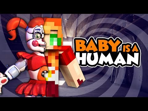 how to become a baby in minecraft pc