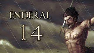 Enderal [EN] - Part 14 (MERCENARY MURDER - Skyrim Mod Let's Play PC Gameplay Walkthrough)