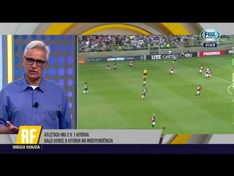 Sormani  Vitória está interessado no goleiro Vladimir reserva do Santos   confira 97682fabcee4a