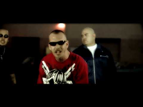 The Raskal - Let'z Ride Feat. Big Geminii & Sykk 1 [Official Video]