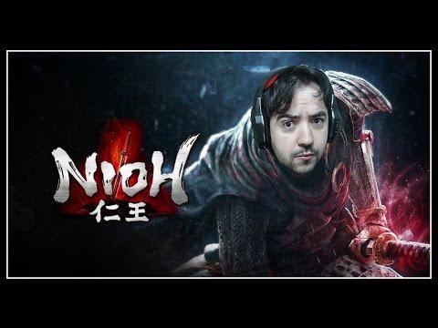 NIOH - Nova Beta!! - Hora de Sofrer Novamente!!! [PT-BR]