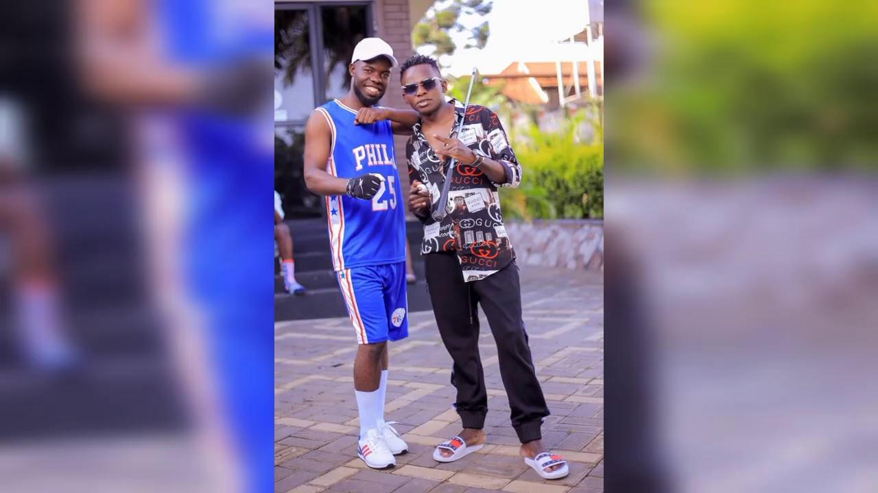 """Download CHRIS EVANS & JOHN BLAQ """"Sitidde Audio"""" Ugandan Music 2021 HD"""
