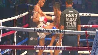 Muay Thai - Panpayak vs Rotlek (พันธ์พยัคฆ์ vs รถเหล็ก), Lumpini Stadium, Bangkok, 9.12.16