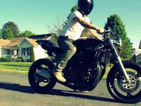Suzuki Katana Streetfighter Kit | hobbiesxstyle