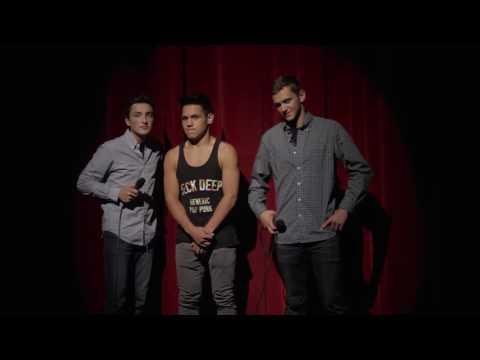 West Seattle High School Talent Show 2016