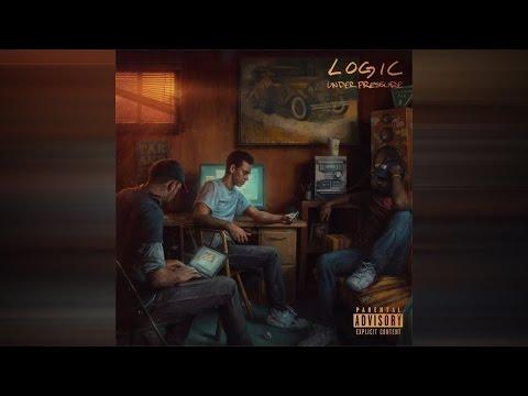 "Logic - ""Till The End"" (Official Audio) #UnderPressure"