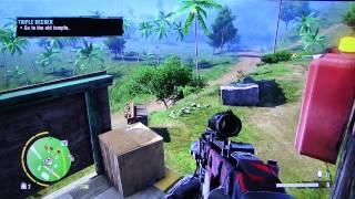 Far Cry 3 playthrough pt134