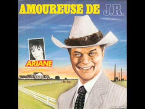 Ariane Carletti - Amoureuse de JR 1983