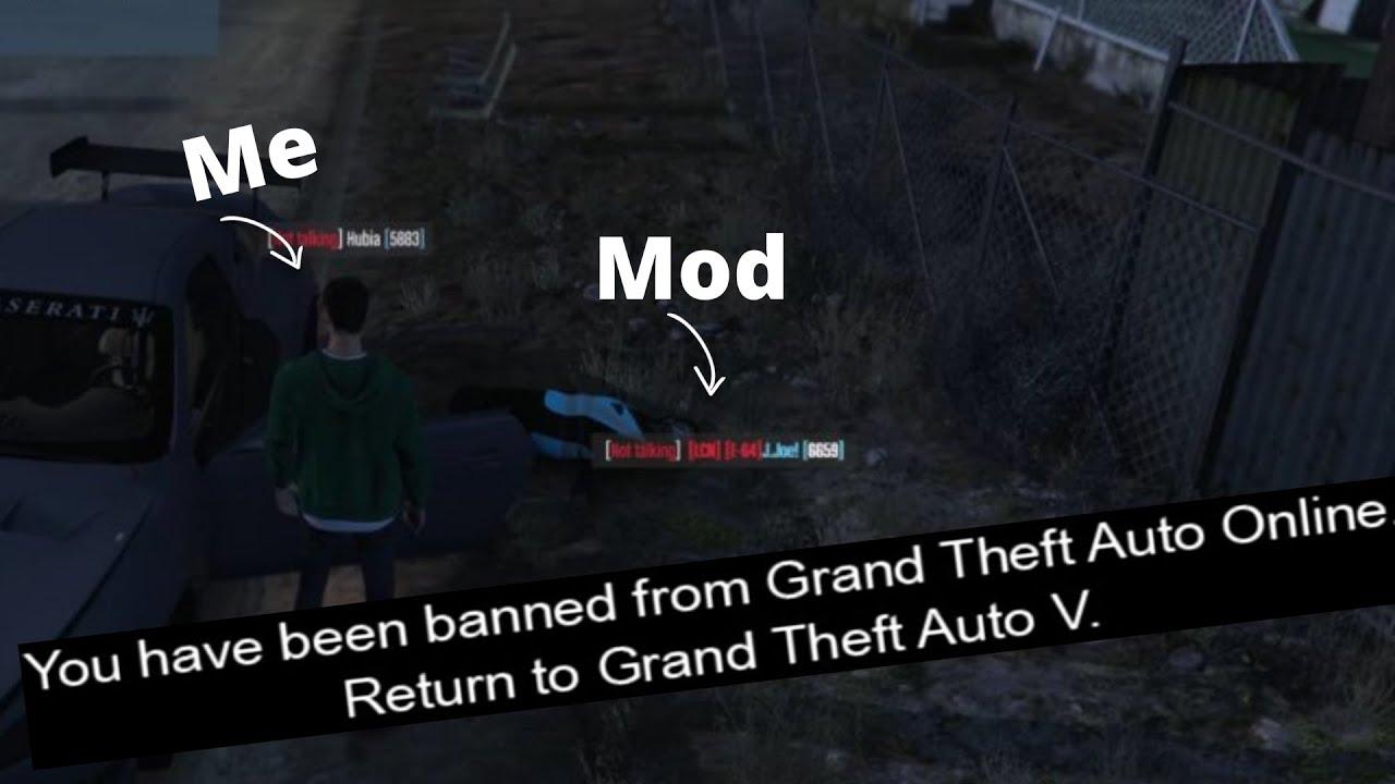 Download GTA 5 Ban Speed Run