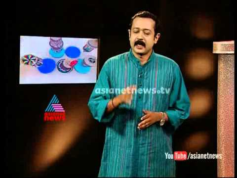 Chitram Vichitram 1st Oct 2014| LDF councillors  obstruct Suchitwa Mission Director