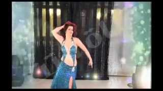khaled  الراقصة لونا