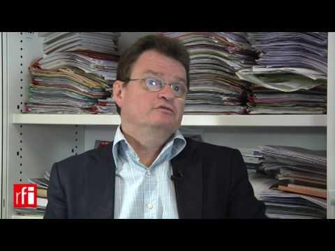 Sommet Afrique-France au Mali - Interview de Christophe Boisbouvier, journaliste à RFI