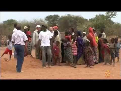 Kenia - Dadaab: Wasser und Energie