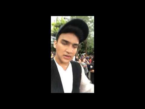 Faisal khan live chat Indonesia 5 June 2017 new