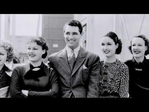 Cary Grant Was Gay/Bi, says friend Orry-Kelly