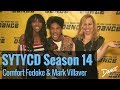 SYTYCD Season 14: Comfort Fedoke and Mark Villaver Teaser