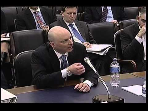 Hearing: Consumer Product Safety Commission FY 2016 Budget (EventID=103033)