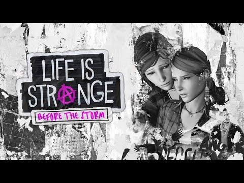 Life is Strange: