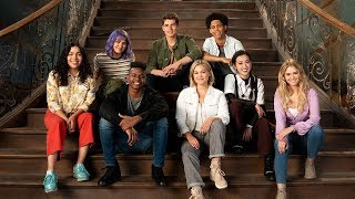 Marvel's Runaways x Marvel's Cloak & Dagger: Crossover Episode Confirmed!
