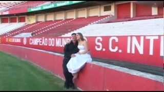 Rafa & Vivi - O Casamento (Trailer 1)
