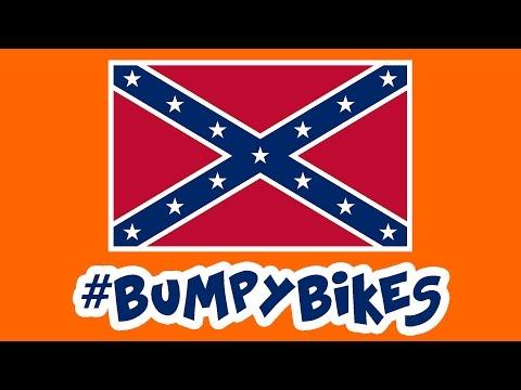 Bumpy Bikes #91 - Dukes of Hazzard Tribute