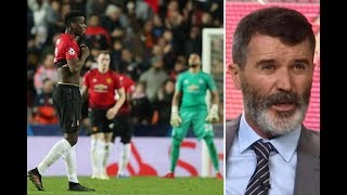 Roy Keane slams Man Utd flops and says Mourinho 'doesn't trust his players'