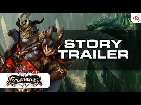 Perfect World 2.0 Transcendence: Story Trailer