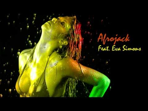Afrojack Feat. Eva Simons - Take Over Control [HQ]