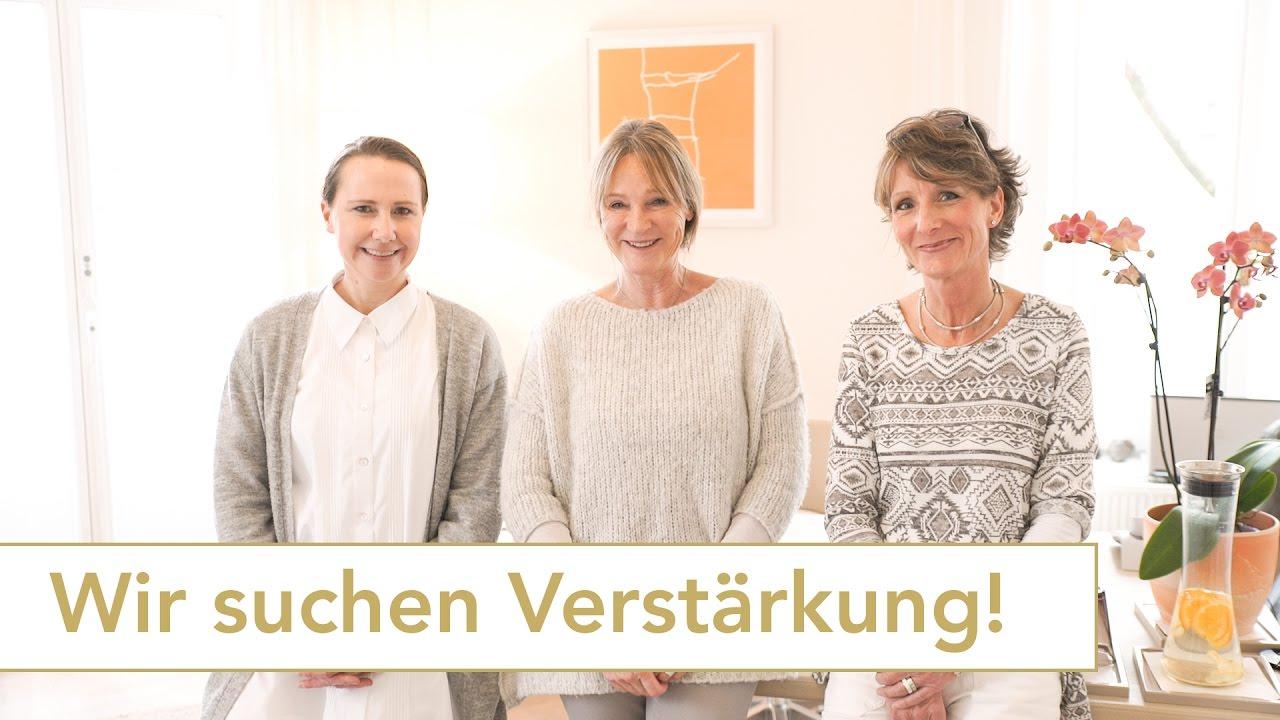 Unser Praxis-Team sucht Verstärkung! | Dr. Petra Bracht