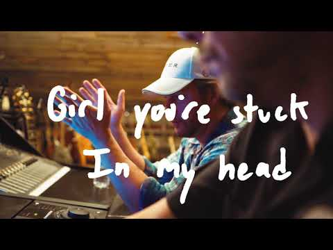 Craig Wayne Boyd - Stuck In My Head - Official Lyric Video