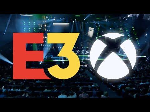 E3 2019 Abridged - Xbox Press Conference