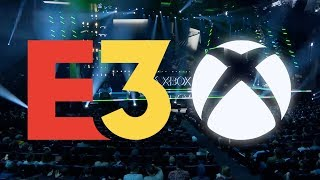 E3 2019 Abridged - Xbox Press Conference