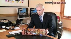 An Example of A Client's Invention and Patent - Chicago Patent Lawyer Richard Beem Explains