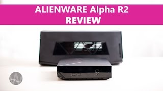 ALIENWARE Alpha R2 REVIEW 60FPS in the palm of your hand