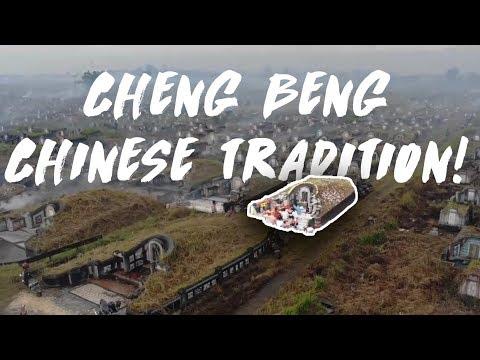CHENG BENG Tradition